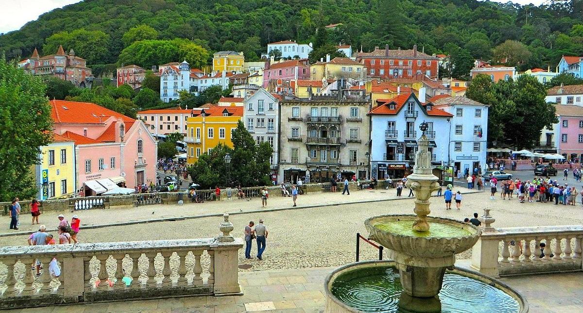 10 razones para hacer una escapada a Sintra
