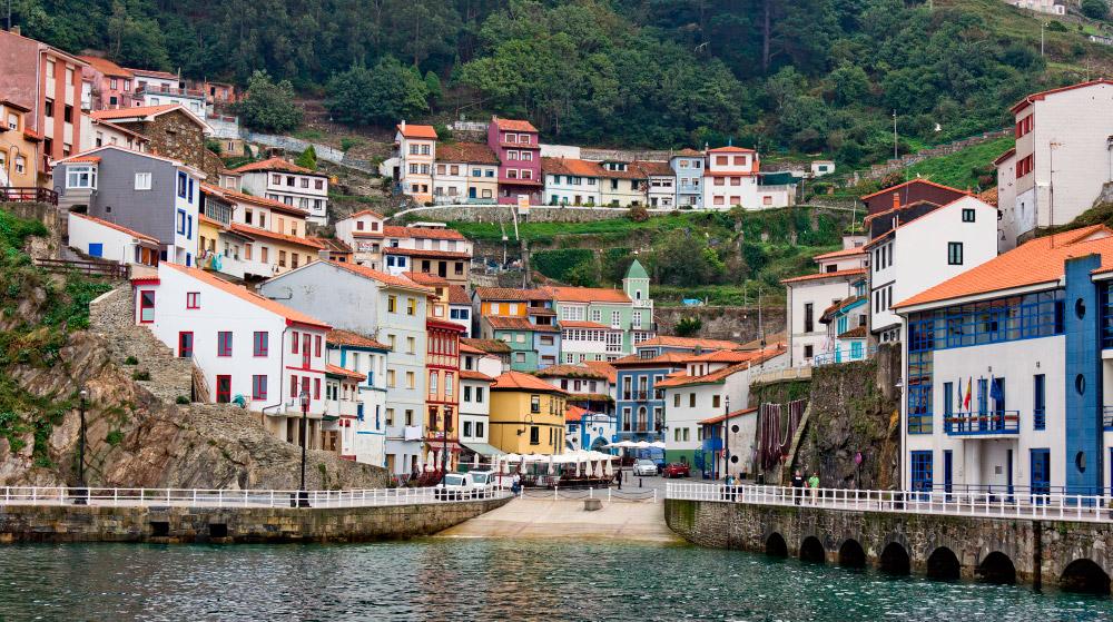 5 pueblos con encanto de Asturias
