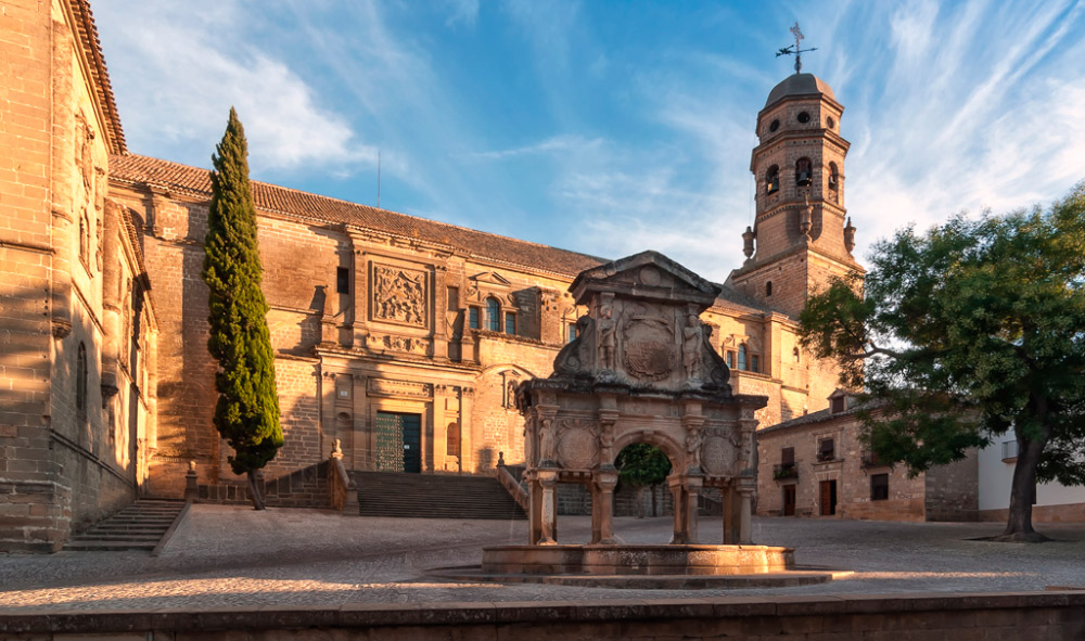 Baeza, Jaén