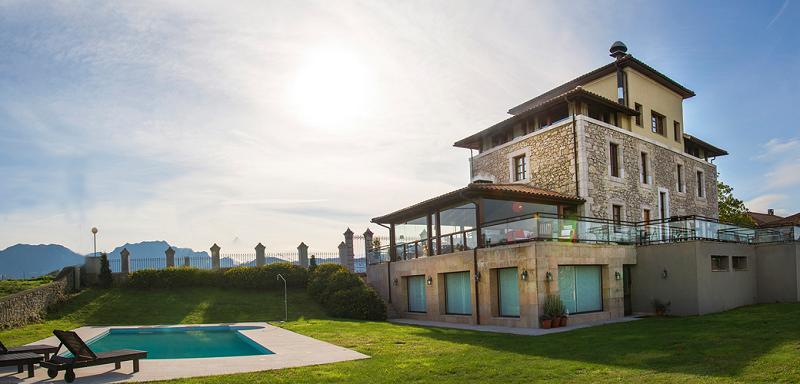 Cómo elegir un buen hotel en Asturias