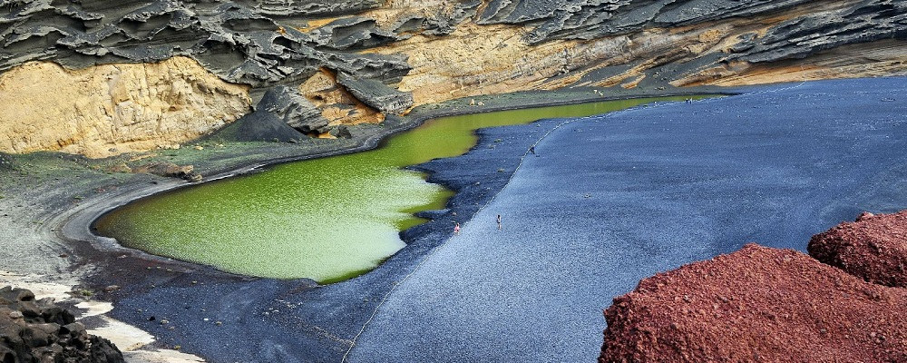 laguna-verde-lanzarote