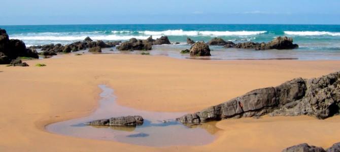 Playas de Colunga