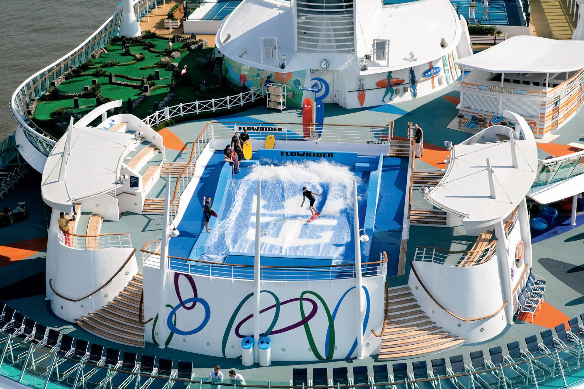 Razones para hacer un crucero en vacaciones