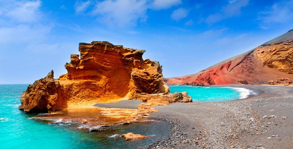 Razones para viajar a Lanzarote