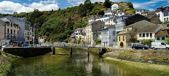 Las mejores rutas en coche por Asturias