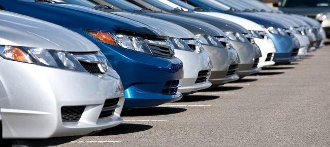 Consejos para el alquiler de coches en el extranjero