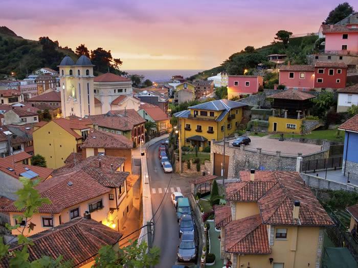 Guía para visitar Asturias en 5 días