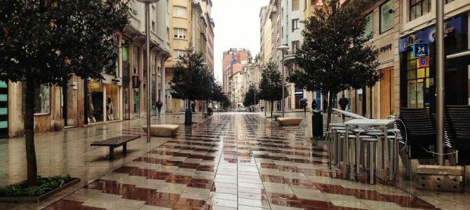 Las mejores zonas para ir de compras en Santander