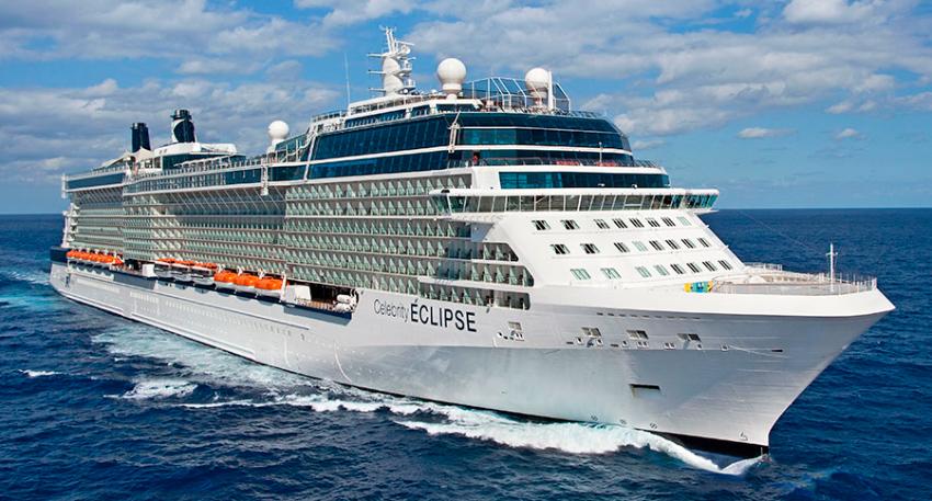 Los 5 mejores cruceros por el Atlántico