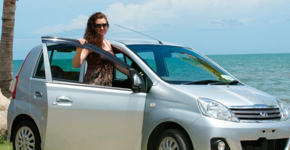 Los mejores coches para hacer turismo