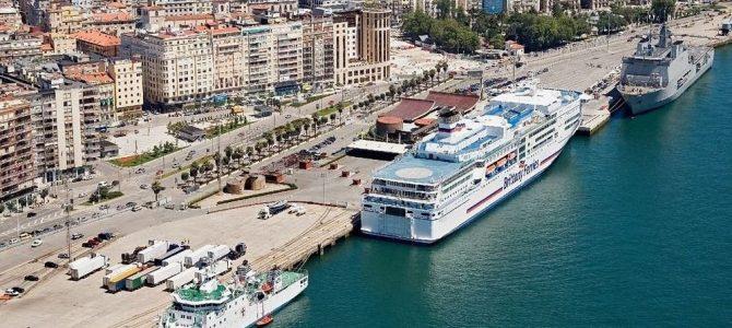 Los 5 mejores cruceros con escala en Santander