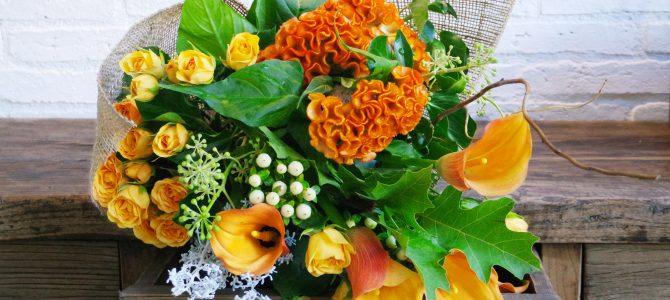 Lysa Flores, la mejor floristería a domicilio de Asturias
