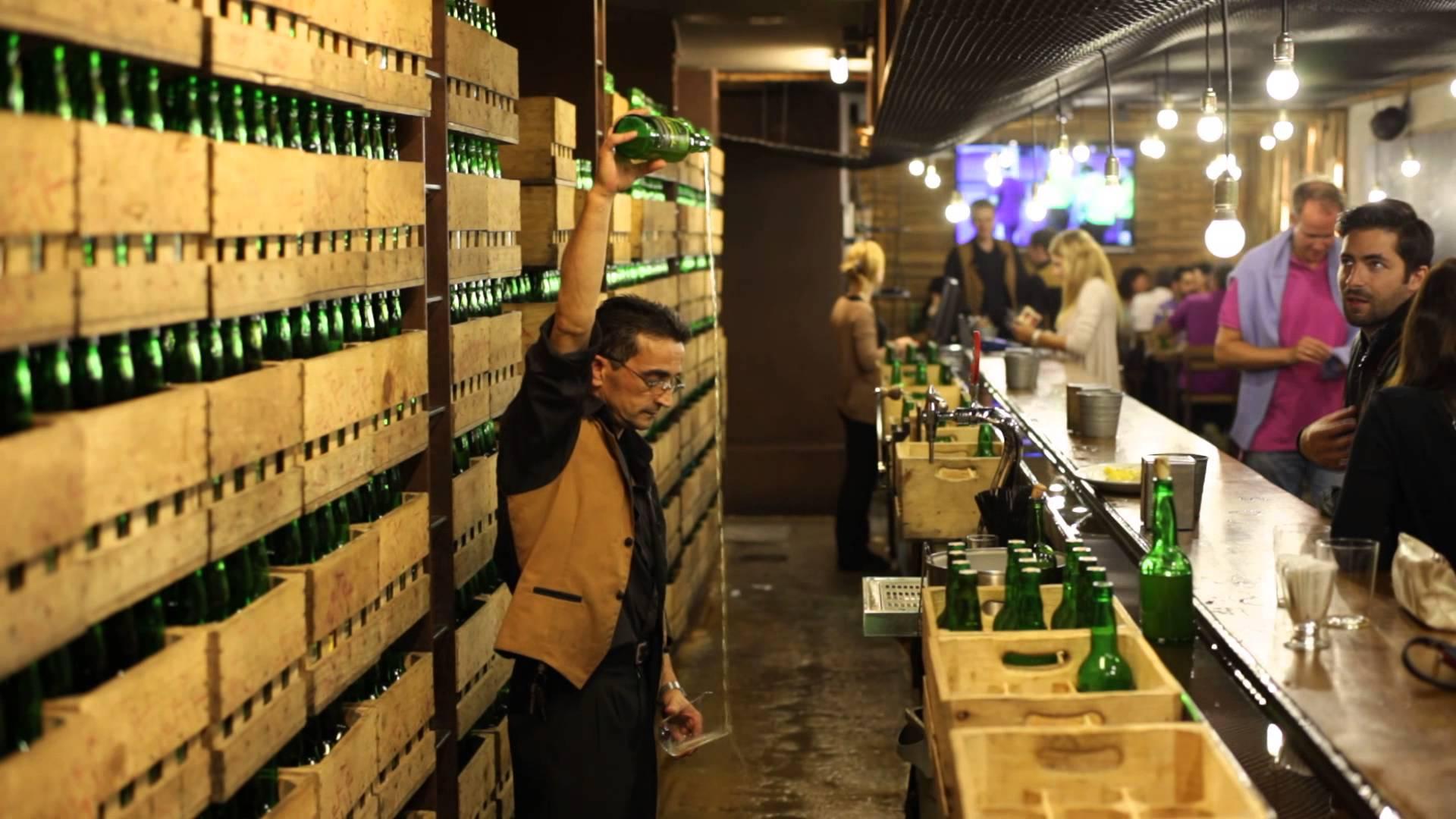 Mejores locales de ambiente en Asturias