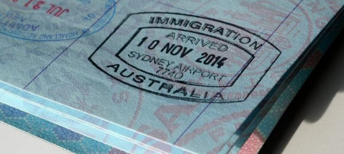 Portales que te ayudan a conseguir visados para tus vacaciones