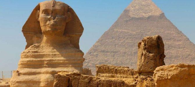 Principales factores a tener en cuenta si se viaja al norte de África