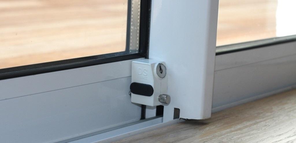 Protección de las ventanas