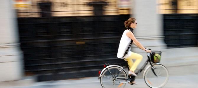 Visitar Madrid a golpe de pedal será posible