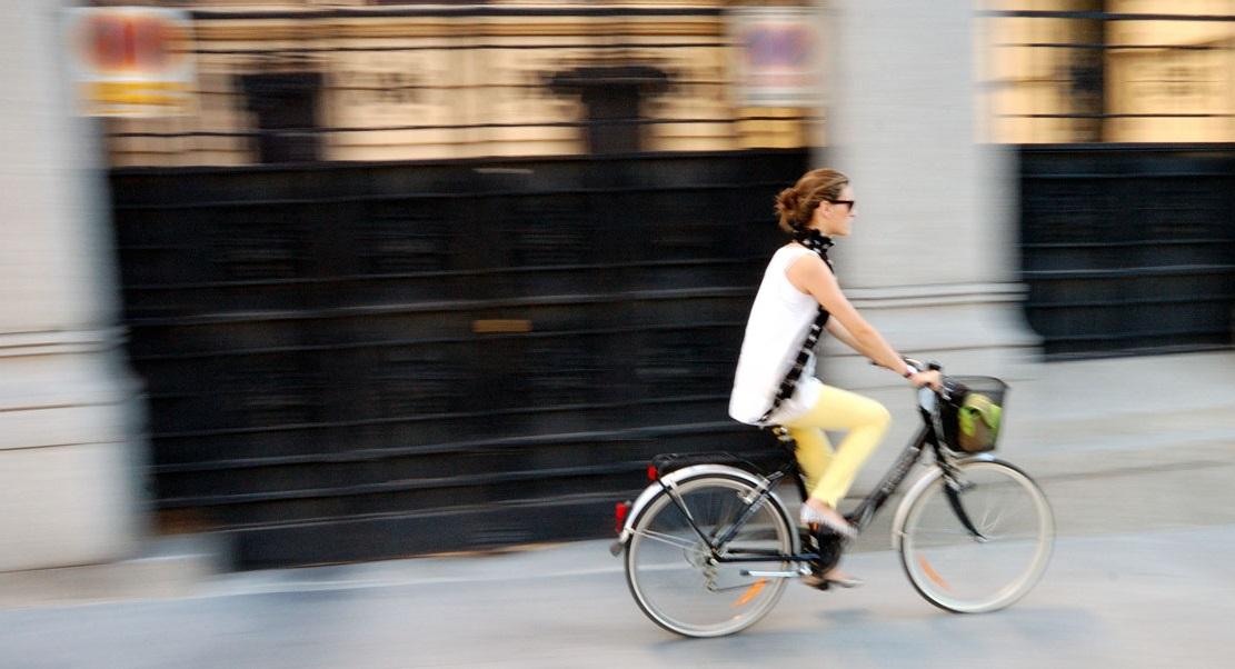 Visitar Madrid a golpe de pedal, será posible
