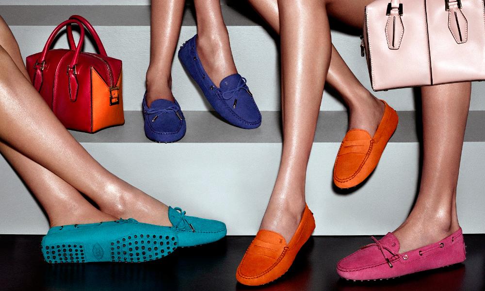 Zapatos cómodos para viajar